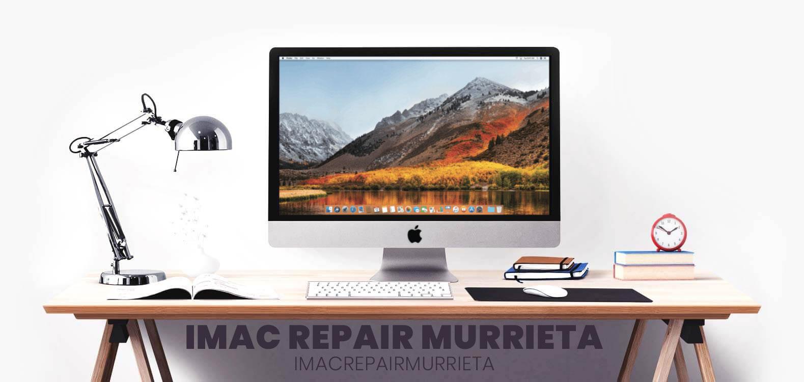 murrieta imac repair